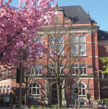 Rudolf Steiner Schule Altona